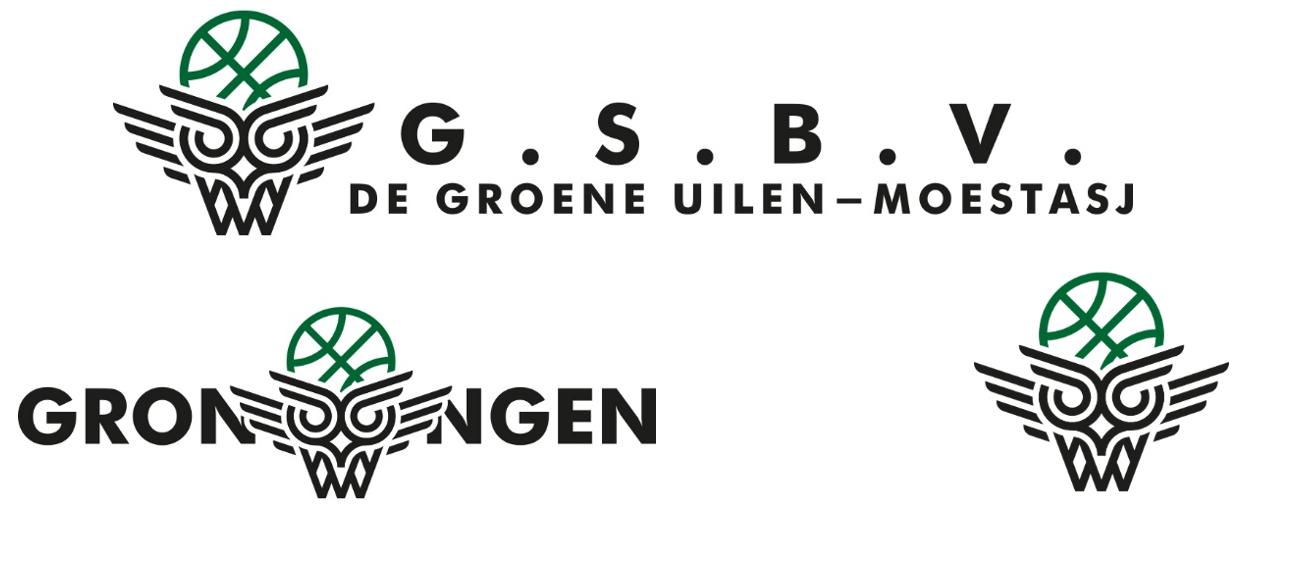 Nieuw logo!