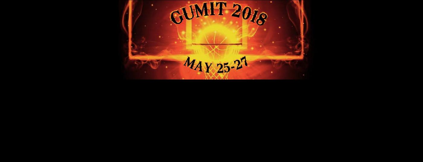 GUMIT 2018