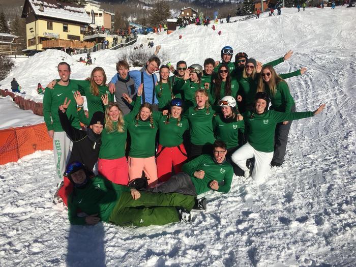 Eerste Uilen Wintersport